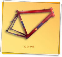 Cycale Frame Mtb New