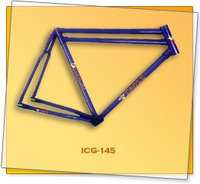 Rl Type Cycle Frame