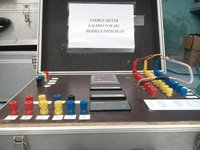 Energy Meter Calibration