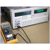 Digital Multimeter Calibration
