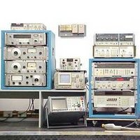 Signal Generator Calibration
