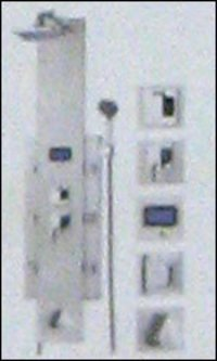 Shower Panel