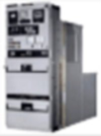 12kv Indoor Sf6 Circuit Breaker Panels