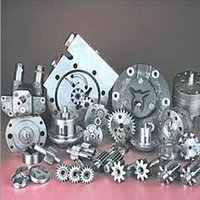 Compressor Oil Pumps Parts