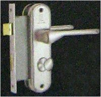 MORTISE BATHROOM LOCKS
