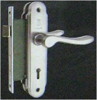 DOOR MORTISE LOCKS