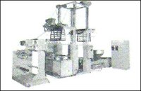 GEI PVC SHRINKABLE FILM MACHINE