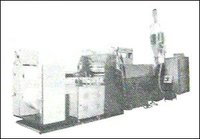 T-DIE SHEET EXTRUSION LINE
