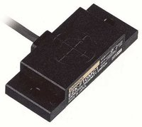 Capacitive Proximity Sensor (E2K-F)