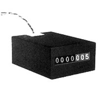 Electromagnetic Counters -MEM-101-2