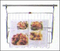 FOOD PULL OUT TRAY