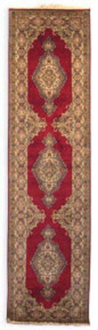 Designer Silk Carpet