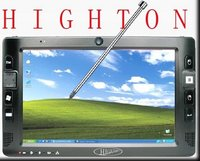 7 Inch Windows Xp Touch Screen Umpc