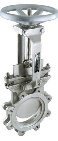 Knife Gate Valves - Fig 940