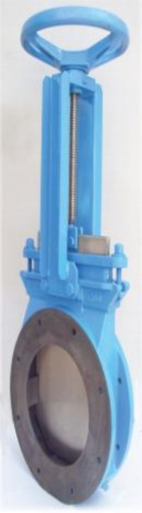 Knife Gate Valves - Fig 955
