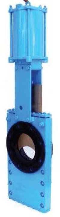 Knife Gate Valves - Fig 770