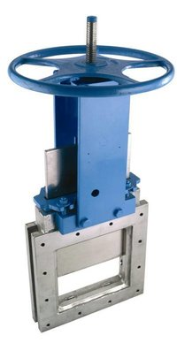 Knife Gate Valves - Fig 960