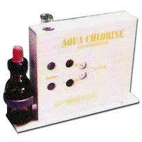 Chlorine Test Kits