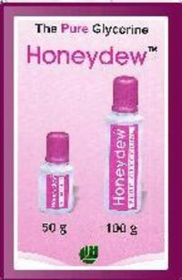Honey Dew Glycerine