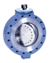Flowseal High Performance Butterfly Valves