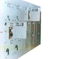 Power Factor Correction Panels