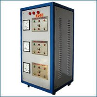 3 Phase Servo Voltage Stabilizer