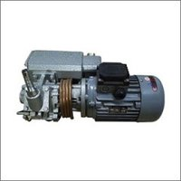 Oil Lubricated Vacuum Pumps