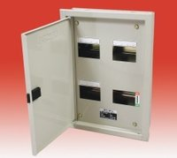 SPN DOUBLE DOOR DISTRIBUTION BOXES