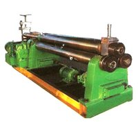 Steel Furniture Making Machines