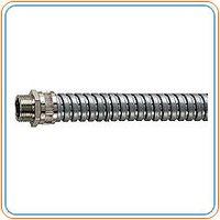 Galvanized Steel Flexible Conduit PVC Coated