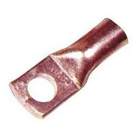 Tubular Copper Terminal Ends
