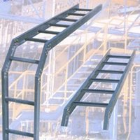 Fibre Glass Pultruded Cable Tray