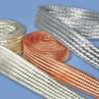 Braided Copper Wire Rope