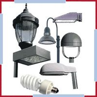 Electric Lighting Bulbs