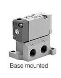 Base Mounted 4/5 Port Air Operated Valve