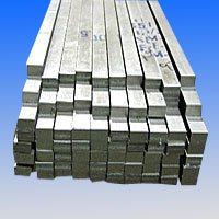 Square Steel Bars