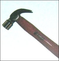 Claw Hammer With Handle
