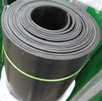 General Purpose Rubber Sheets