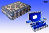 Decorative Bangle Box