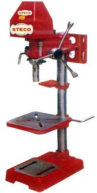 Steco Brand Power Drilling Machine Half Cover (Heavy Duty) With G.M Bush And Bracket