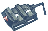 Lion Brand Drill Vice (Heavy Duty)