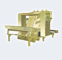 Rice Milling Machinery