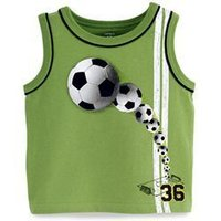 Infant Boys Muscle Tee
