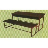 Wooden Bench (Tisbw-306)