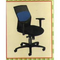 High Back Chair (TIERC-113)