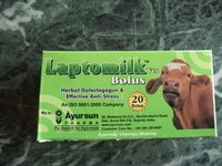LAPTOMILK Tablet