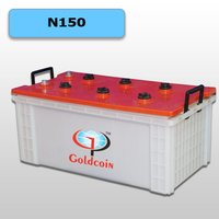 N150 Plastic Battery Container