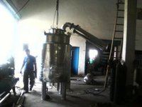 Arq Distillation Plant