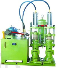 Hydraulic Ceramic Plunger Pump