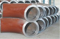 A234 WP 9 Alloy Steel 90 Degree Elbow